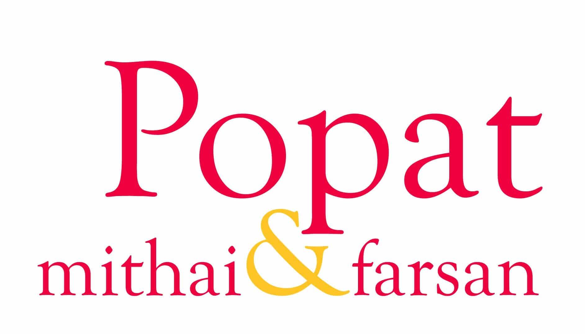 Popat Mithai & Farsan